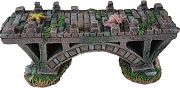 Poppy Sunken Rock Brick Bridge 11x5x4