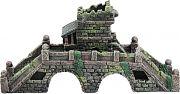 Poppy Sunken Temple Bridge 15x4x8