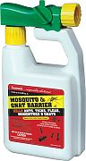 Summit Responsible Solution Mosquito/Gnat Barrier 1 Qt