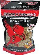 Unipet USA Mealworm & Cranberry To Go 1.1 Lb