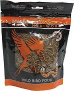 Unipet USA Mealworm To Go 3.52 oz