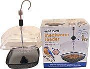 Unipet USA Premium Mealworm Feeder