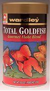 Wardley Advanced Nutrition Goldfish Flakes 7oz