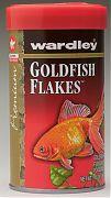Wardley Goldfish Flakes 1.95oz