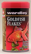 Wardley Goldfish Flakes 1oz