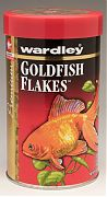 Wardley Goldfish Flakes 6.8oz