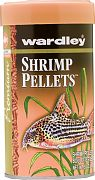 Wardley Shrimp Pellets 9oz