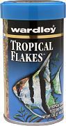 Wardley Tropical Flakes 1.95oz