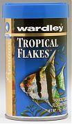 Wardley Tropical Flakes 1oz