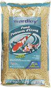 Wardley Wardley Pondten Pellets Floating Fish Food 10 Lb