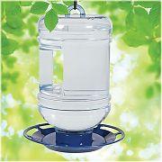 Woodstream Perky-Pet Water Cooler Bird Waterer