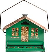 Woodstream Squirrel Be Gone Feeder