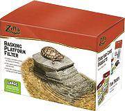 Zilla Basking Platform With Filter