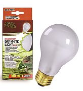 Zilla Day White Light Inc Bulb 100 Watt