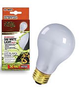 Zilla Day White Light Inc Bulb 50 Watt