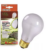 Zilla Day White Light Inc Bulb 75 Watt