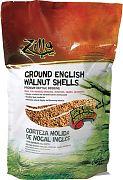 Zilla English Walnut Shell Litter 10 quart