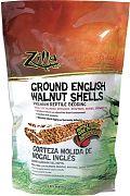 Zilla English Walnut Shell Litter 5 quart