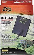 Zilla Heat Mat Terrarium Small Heater Black 10-20 Gallon - Clearance