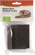 Zilla Heavy Duty Screen Clips