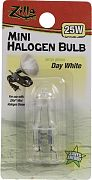 Zilla Mini Halogen Bulb