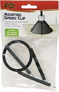 Zilla Mounting Spring Clip