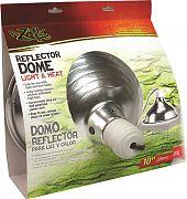 Zilla Relfector Dome 8.5in Silver