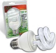 Zilla Super Uv Coil-Lamp 13 Watt