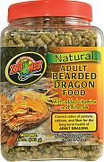 Zoo Med Adult Bearded Dragon Food 10 oz