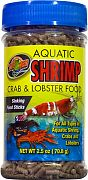 Zoo Med Aquatic Shrimp/Crab/Lobster Fd