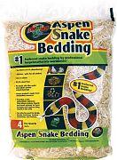 Zoo Med Aspen Snake Bedding 4 Quart