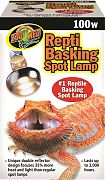 Zoo Med Basking Spot Lamp 100 Watt