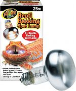 Zoo Med Basking Spot Lamp 25 Watt