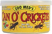 Zoo Med Can O Crickets