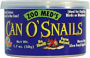 Zoo Med Can O Snails