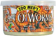 Zoo Med Can O Worms