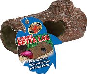 Zoo Med Ceramic Betta Log