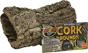 Zoo Med Cork Bark Round Large
