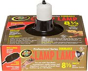 Zoo Med Deluxe Dimmable Clamp Lamp