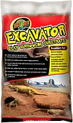 Zoo Med Excavator Clay Burrowing Substrate 20 Pound