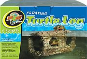 Zoo Med Float Turtle Log