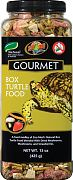 Zoo Med Gourmet Box Turtle Food 15 Ounce