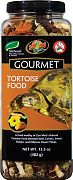 Zoo Med Gourmet Tortoise Food 13.5 Ounce