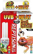 Zoo Med Heat & Uv Light Combo Pack