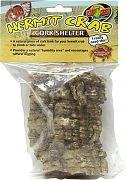 Zoo Med Hermit Crab Cork Shelter