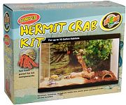 Zoo Med Hermit Crab Kit