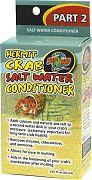 Zoo Med Hermit Crab Saltwater Conditioner