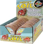 Zoo Med Hermit Crab Soil Natural
