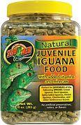 Zoo Med Juvenile Iguana Food All Natural