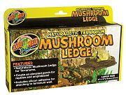 Zoo Med Mushroom Ledge Large